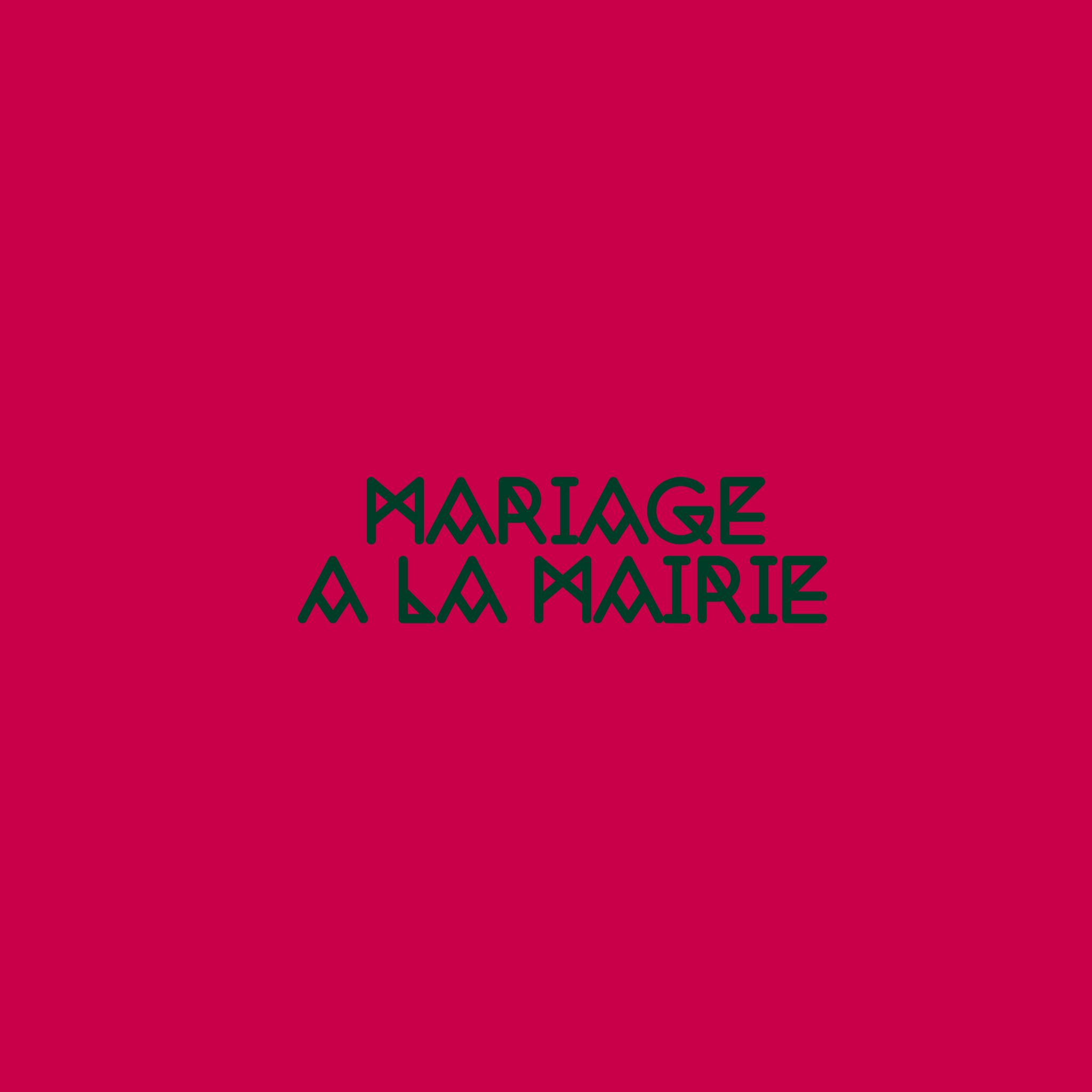 le mariage civil pour votre mariage civil vous devez choisir une mairie remplir un certain nombre de papiers fournir des copies dautres papiers - Demarche Apres Mariage